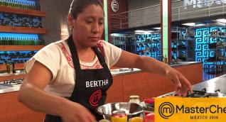 Bertha de MasterChef